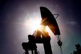 extraccion de petroleo
