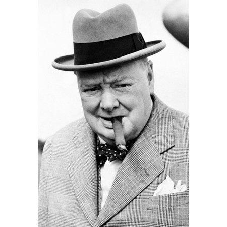 Foto Winston Churchill